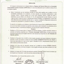 Resolución Abril 2014
