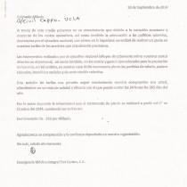Comunicado Emi 18-09-2014