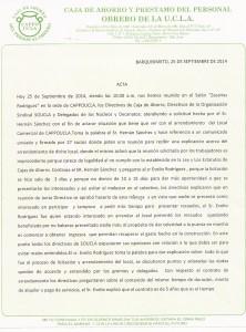 Acta 25/09/2014 1 de 2
