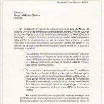 Respuesta Publica Nucleo Obelisco 1/2