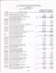 Auditoria Año 2016 p.10-12