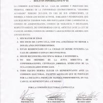 Boletin Oficial No 2